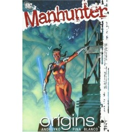 Manhunter Vol 3: Origins TP