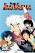 Inuyasha Three In One Vol 5