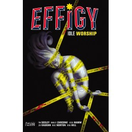 Effigy: Idle Worship TP Vertigo