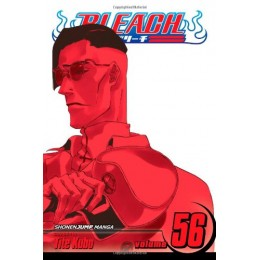 Bleach Vol 56