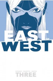 East Of West Vol 3 TPΒ (Image)