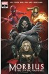 MORBIUS (2019 Marvel) Complete first storyline #1-5