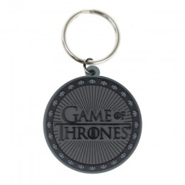 Μπρελόκ Game of Thrones Logo