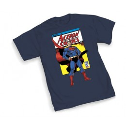 Superman Action Comics #1000 By Jim Lee T/Shirt (XLarge)