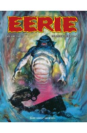 Eerie Archives Volume 3 HC Dark Horse