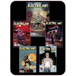 Electric Ant Complete Set