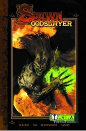 Spawn Godslayer Vol 4 TP