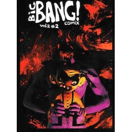 BiG BANG COMIX [Vol.2] #2