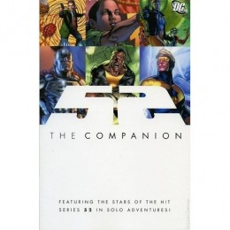 52: The Companion TPB (DC)