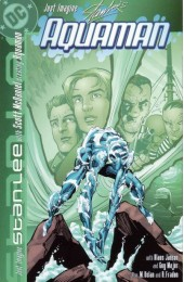 Just Imagine Stan Lee's Aquaman TPB (DC)