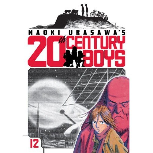 20th Century Boys Vol 12