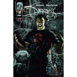 Darkness #84 Cover B