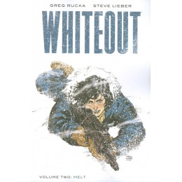 Whiteout, Vol. 2: Melt, Definitive Edition TP