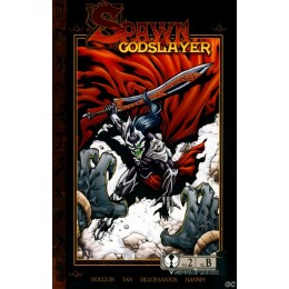 Spawn Godslayer Vol 2 TP