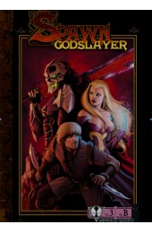 Spawn Godslayer Vol 3 TP