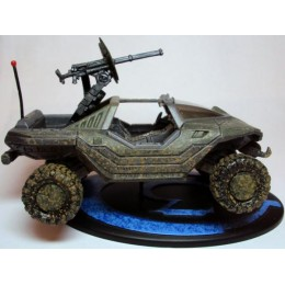 Halo 3 Series1 Warthog Vehicle AF