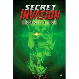 Secret Invasion Front Line TP