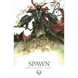 SPAWN: Origins collection Vol 11 TP