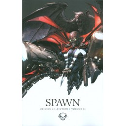 SPAWN: Origins collection Vol 12 TP