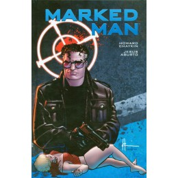 Marked Man HC