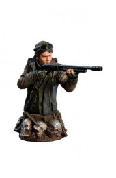 Terminator Salvation: Kyle Reese Bust