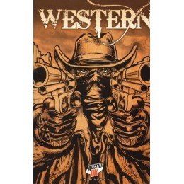 Western An Accent UK Anthology Vol 1 TP