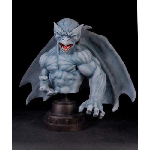 Dragon Man Mini Bust