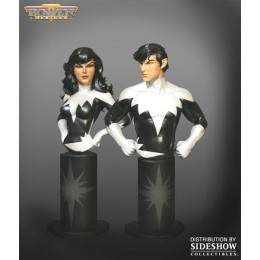 Aurora & Northstar 2 Pack Mini-Bust