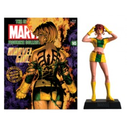 CMF # 145 Marvel Girl
