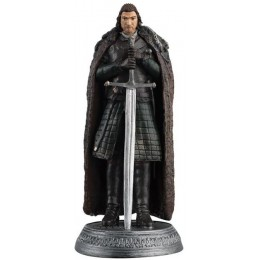 Game of Thrones Official Collector's Models #12: Eddard Stark