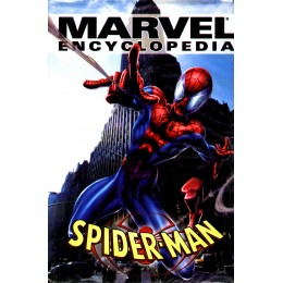 Marvel Encyclopedia Vol 4: Spider-Man HC