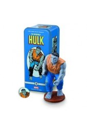 The Incredible Hulk mini statue