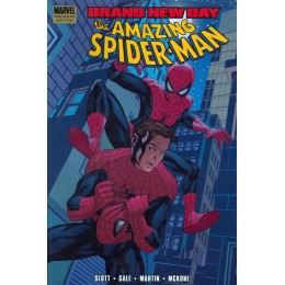 Amazing Spider-Man Vol 3 : Brand New Day HC (Marvel)