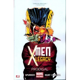 X-Men Legacy Vol 1: Prodigal TP (Marvel Now!)