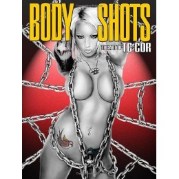 Body Shots: The Art of T.C. Cor