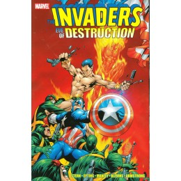 Invaders: Eve Of Destruction TP