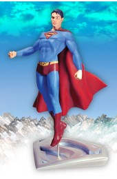 Superman Returns: In Flight Statue