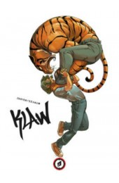 Klaw: The First Cycle HC (Magnetic Press)