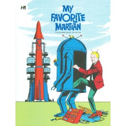 My Favorite Martian Vol 1 HC