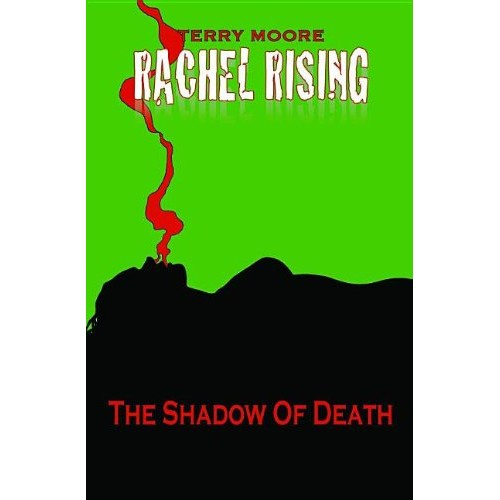 Rachel Rising Vol 1: The Shadow of Death TPB (Abstract Studio)