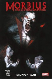 Morbius: The Living Vampire: Midnight Son TP