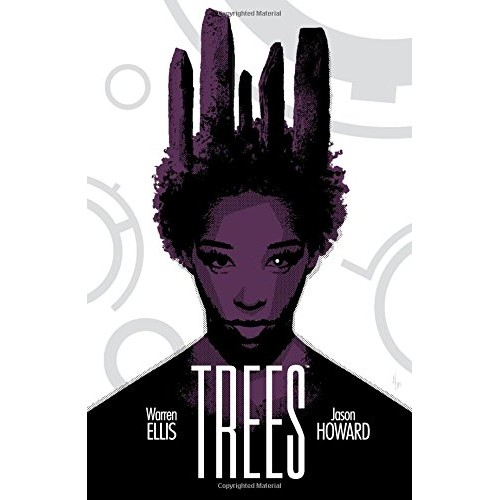 Trees Vol 2: Two Forests TPB (Image)
