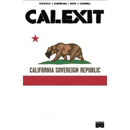 Calexit TP (Black Mask)