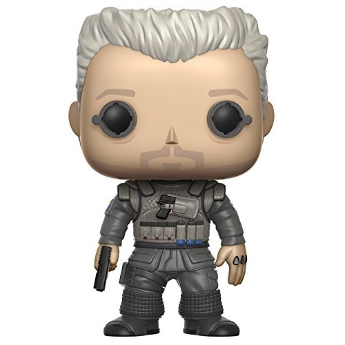 POP! Movies Ghost in the Shell: Batou #385