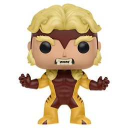 POP! X-Men: Sabretooth Bobble-Head #181