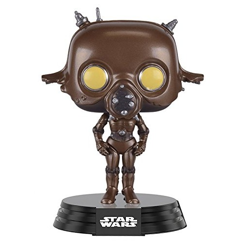 POP! Star Wars: ME-809 Bobble-Head #113