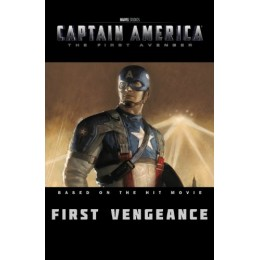 Captain America: The First Avenger - First Vengeance TPB (Marvel)