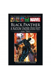 MARVEL Ultimate Graphic Novels Coll Vol 171: Black Panther: Nation Under Our Feet