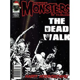Famous Monsters of Filmland #253
