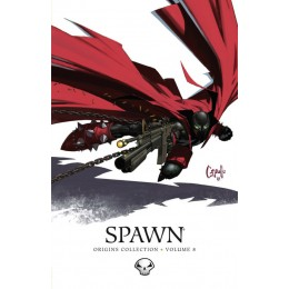 SPAWN: Origins collection Vol 8 TP